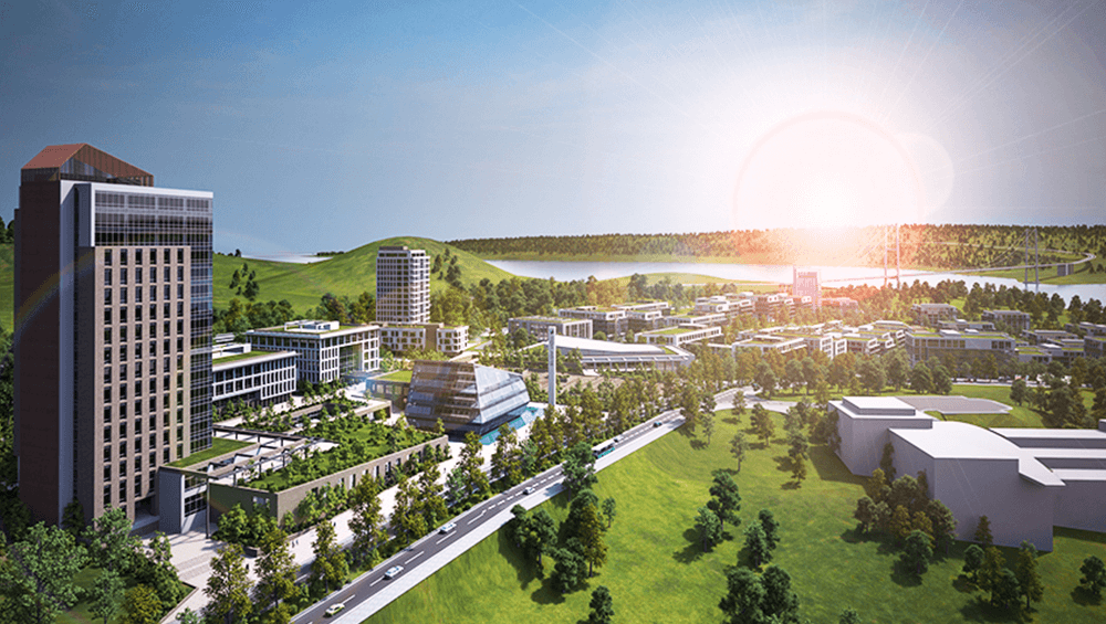 Informatics Valley Izmit